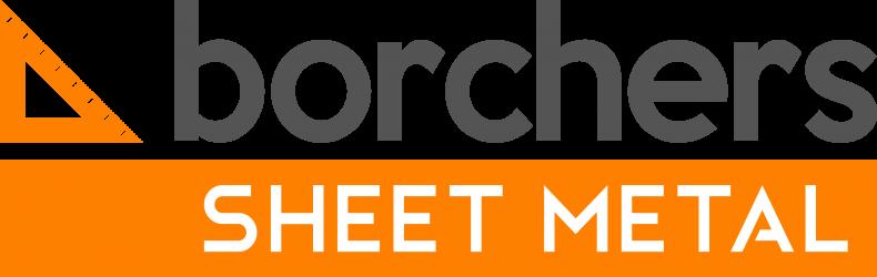 Borchers Sheet Metal Logo
