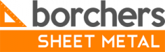 Borchers Sheet Metal Logo